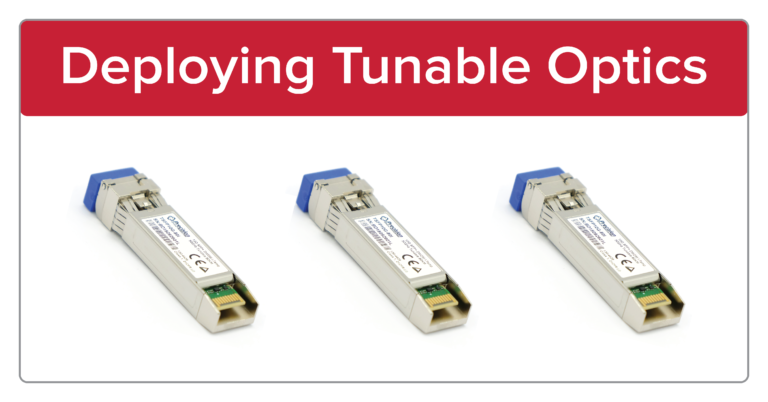 Tunable Transceivers