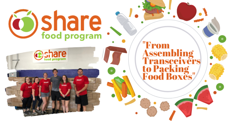 Food Share Local Charity