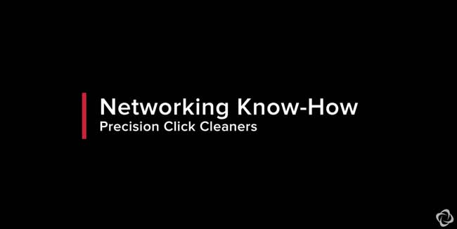 Cover for Networking Know How - How To Clean Device