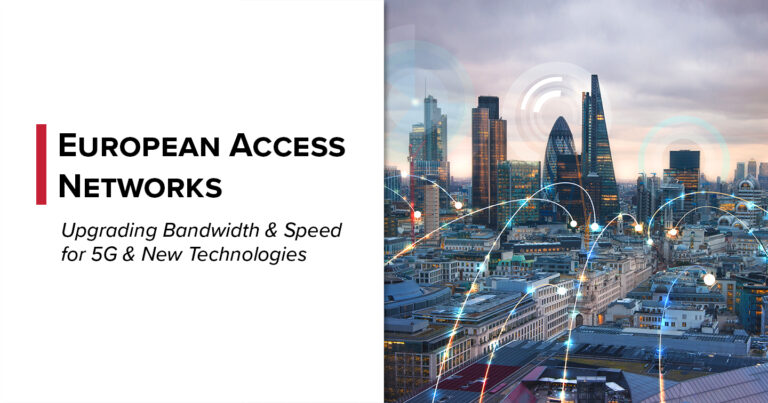 European Access Networks